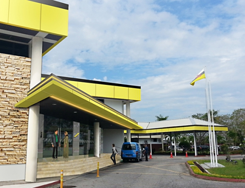 ROYAL BRUNEI RECREATION CLUB